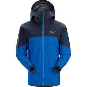 Arc'teryx M's Rush Jacket Blue Northern
